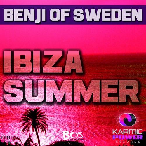 Ibiza Summer by Benji of Sweden
