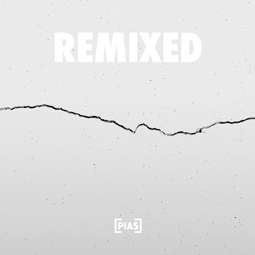 Remixed de Various Artists
