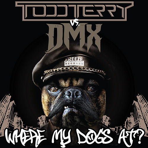 Where My Dogs At? de Todd Terry