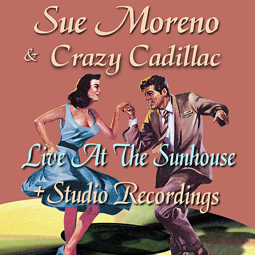 Live at the Sunhouse + Studio Recordings by Various Artists