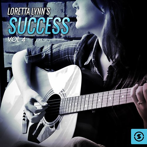 Success, Vol. 4 de Loretta Lynn