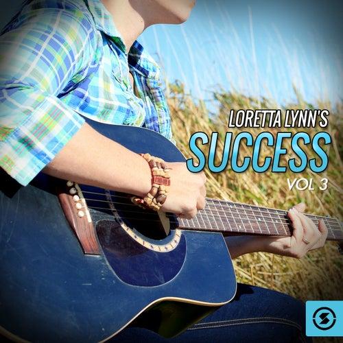 Success, Vol. 3 de Loretta Lynn