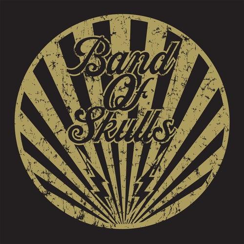 Killer de Band of Skulls