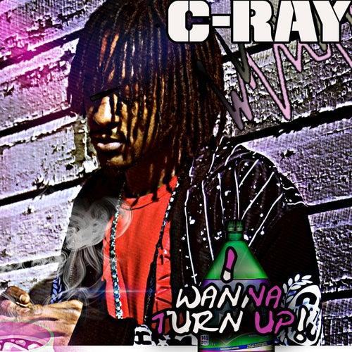 I Wanna Turn Up fra Cray