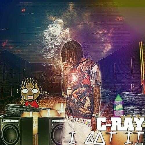 I Got It fra Cray
