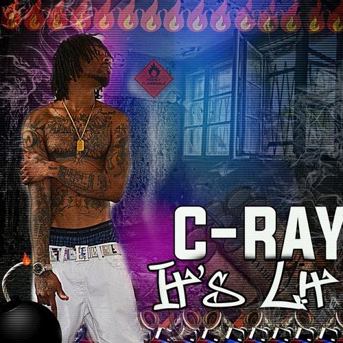 It's Lit fra Cray