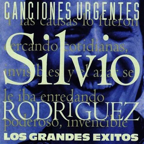 Canciones Urgentes de Silvio Rodriguez