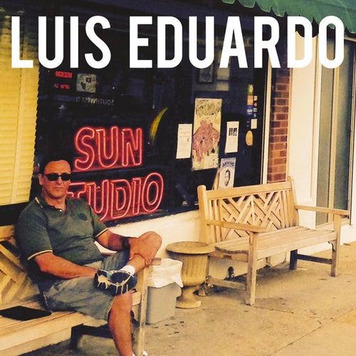 Luis Eduardo de Luis Eduardo