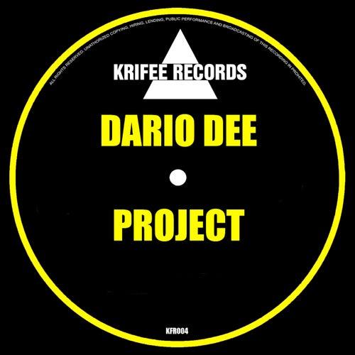 Dario Dee Project by Dario Dee
