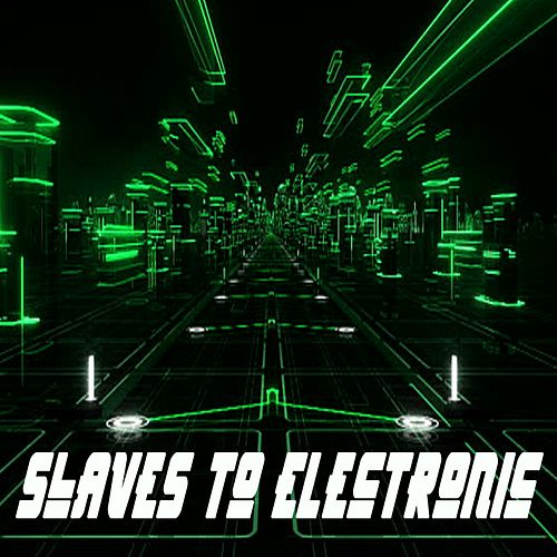 Slaves to Electronic & DJ Mix de 8 Bit Art