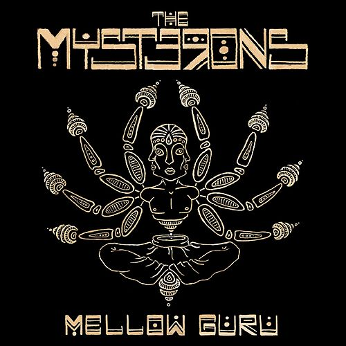 Mellow Guru - Single by The Mysterons