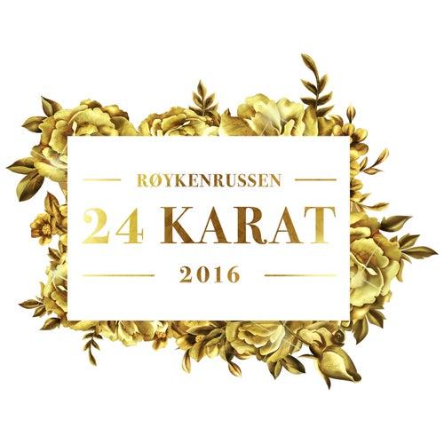 24 Karat 2016 von Walkzz