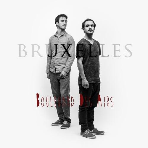 Bruxelles (Acoustic Version) de Boulevard des airs