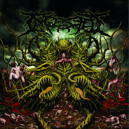 Surpassing the Boundaries of Human Suffering - Remastered de Ingested