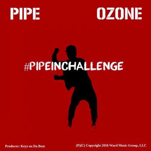 Pipe von O-Zone