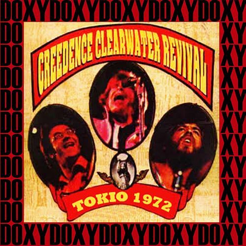 Budokan, Tokyo, Japan, February 29th, 1972 (Doxy Collection, Remastered, Live on Fm Broadcasting) von Creedence Clearwater Revival