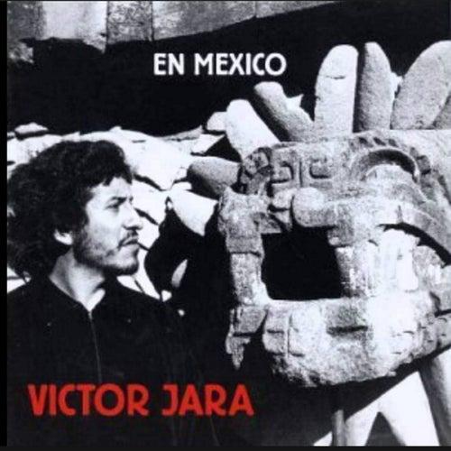 En México (En Vivo) de Victor Jara