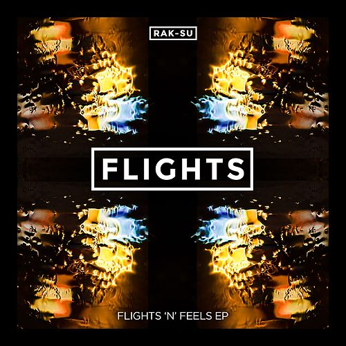 Flights by Rak-Su