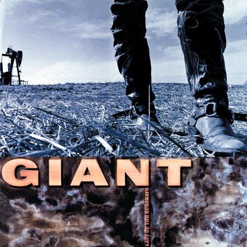 Last Of The Runaways de Giant