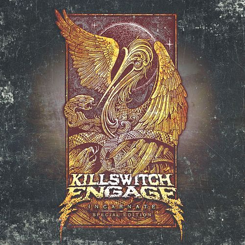 Incarnate de Killswitch Engage