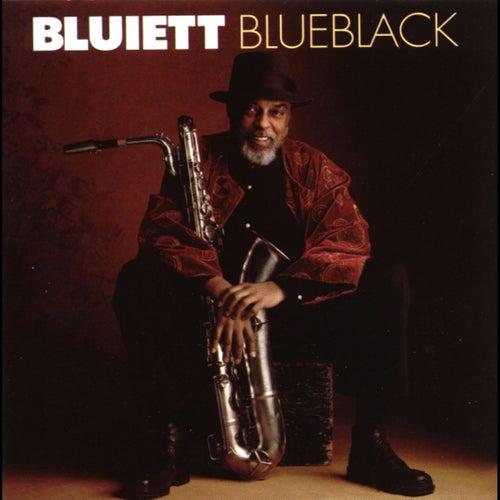 Blueback von Hamiet Bluiett