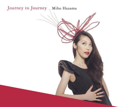Journey to Journey de Miho Hazama
