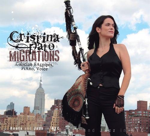 Migrations de Cristina Pato