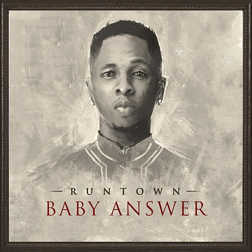 Baby Answer van Runtown
