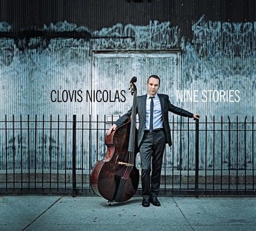 Nine Stories by Clovis Nicolas