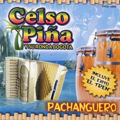 Pachanguero de Celso Piña