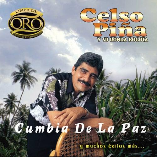 Cumbia De La Paz de Celso Piña