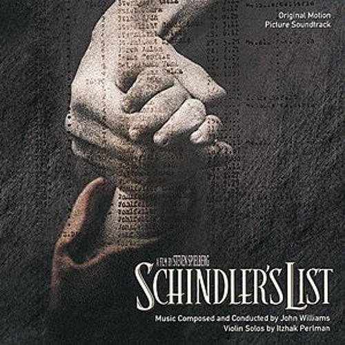 Schindler's List de John Williams