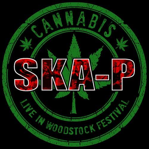 Cannabis (Live In Woodstock Festival) - Single von Ska-P