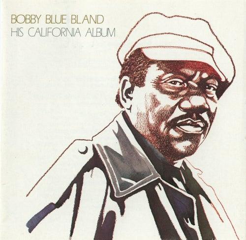 His California Album von Bobby Blue Bland