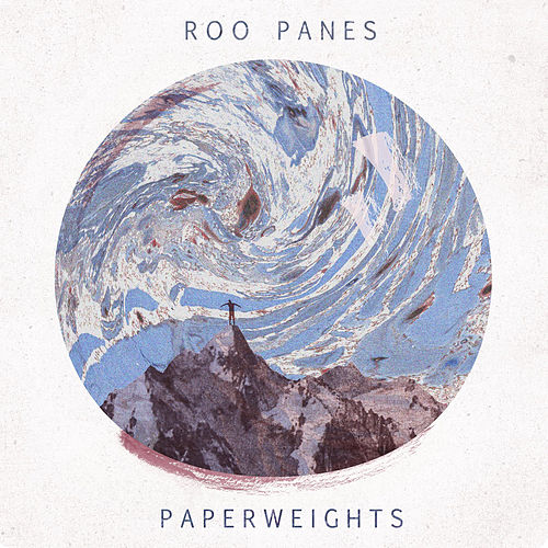 Paperweights by Roo Panes