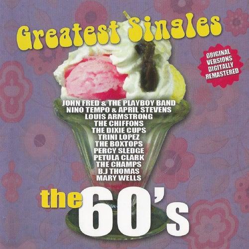 Greatest Singles - The 60's de Various Artists