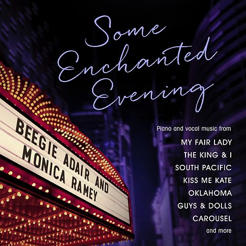 Some Enchanted Evening de Beegie Adair