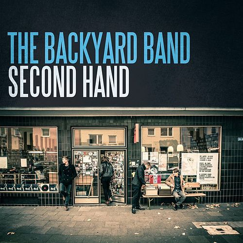 Second Hand de The Backyard Band