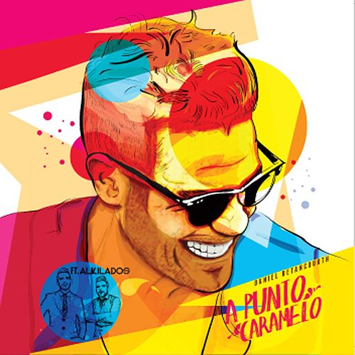Punto Caramelo (feat. Alkilados) de Daniel Betancourt (Daniel Beta)