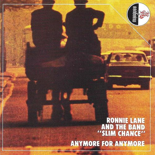 Anymore for Anymore by Ronnie Lane
