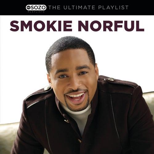 The Ultimate Playlist de Smokie Norful