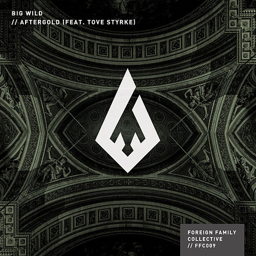 Aftergold by Big Wild