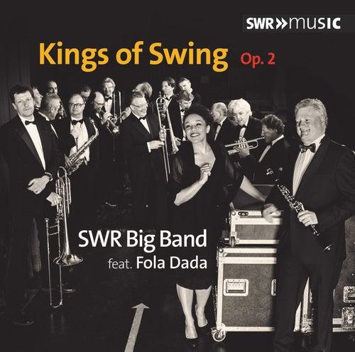 Kings of Swing, Op. 2 (Live) von Various Artists