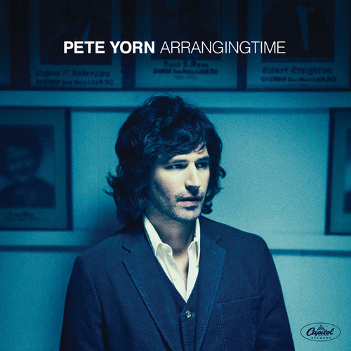 Arranging Time di Pete Yorn
