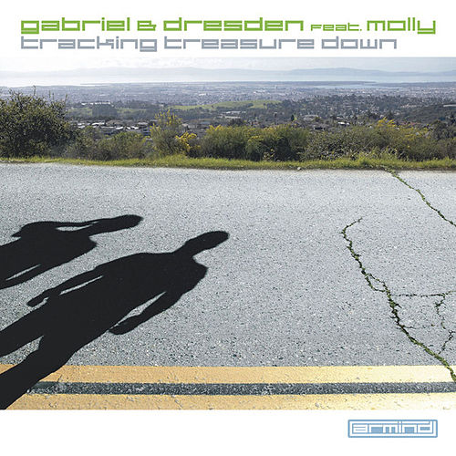 Tracking Treasure Down de Gabriel & Dresden