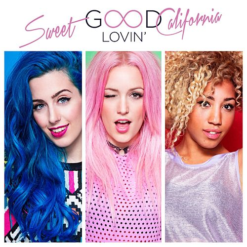 Good lovin' by Sweet California