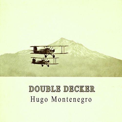 Double Decker by Hugo Montenegro