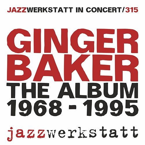 The Album de Ginger Baker