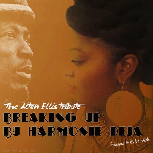 Breaking Up von Harmonie Deja