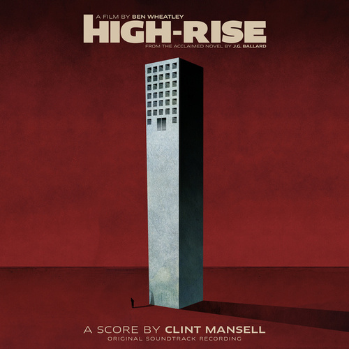 Cine-Camera Cinema (from 'High-Rise') by Clint Mansell